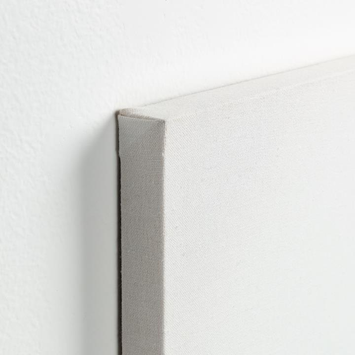 Large Prism picture on a grey background
