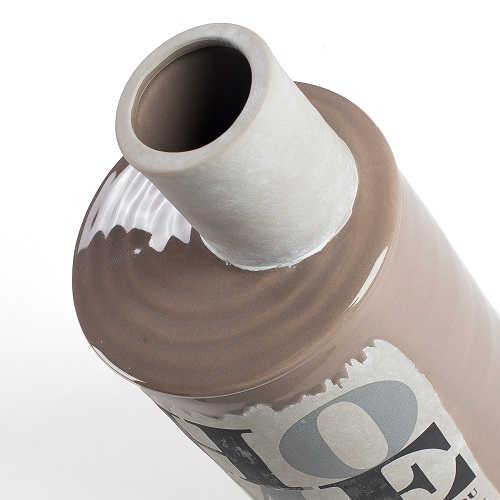 BAKTI Vase ceramic topo