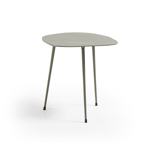 Rotary side table 44 x 37cm