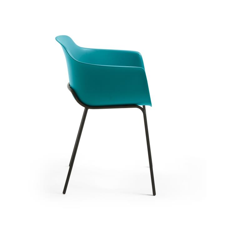 Blue Khasumi chair