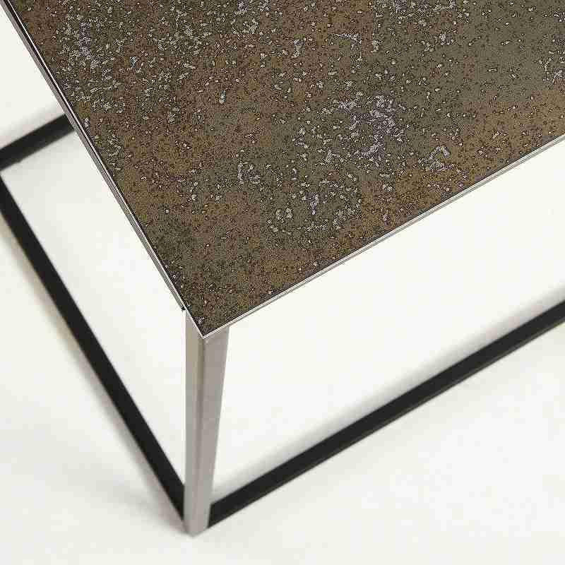 Rewena console table 110 x 75 cm