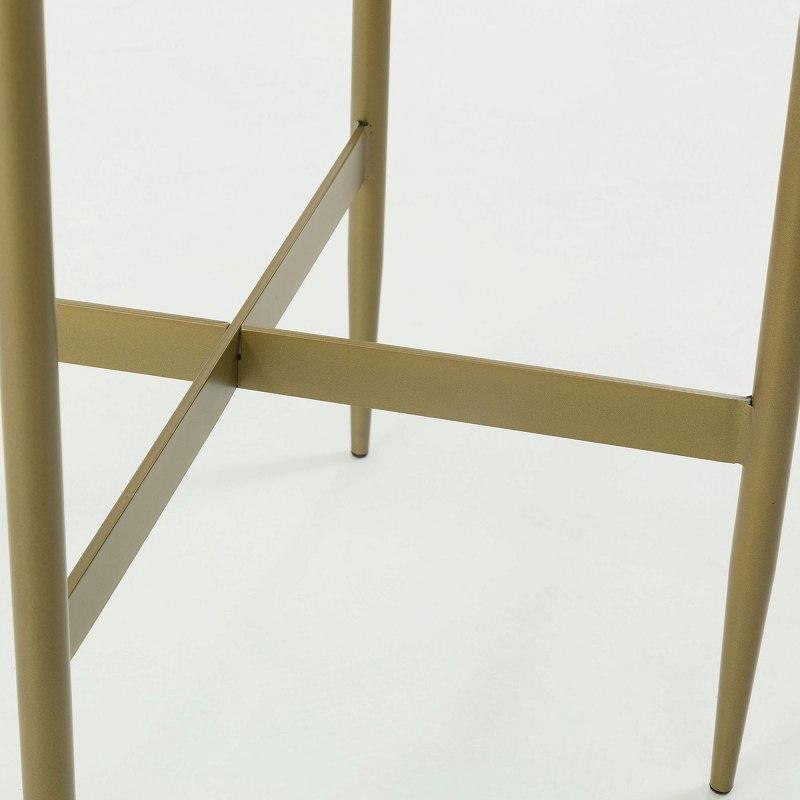 Elisenda side table Φ 50 cm