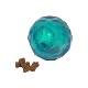 バイオセーフパピートリートトイ おやつが中に入る知育トイ。バイオコート素材なので、カビ・バクテリア・細菌の繁殖を抑えます!!水にも浮くので水遊びにも!!