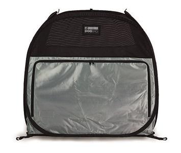 【アウトレット品!】DOGBAG ドッグバッグ (全3サイズ) 車内でもアウトドアでも使えるソフトケージ!!!