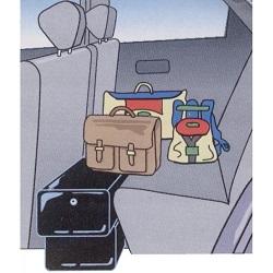【アウトレット品!】Seat Extender シートエクステンダー