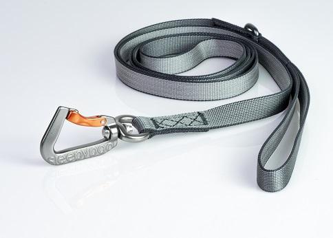 sleepypod Slim Leash スリムリーシュ (全4カラー/1サイズ) 猫や小型犬・中型犬向けのリード