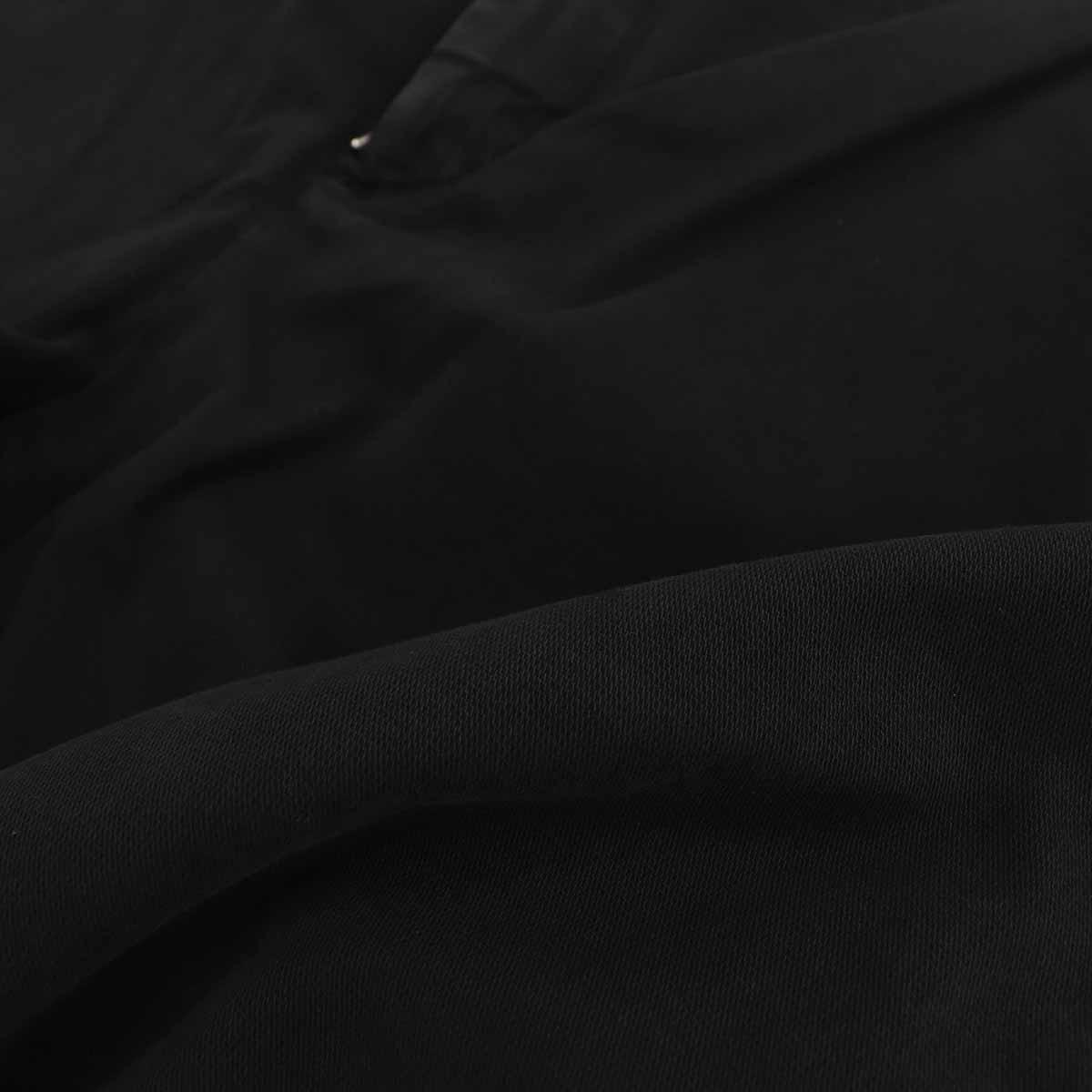 ピーティートリノデニム PT TORINO DENIM ストレッチ テーパード コットンパンツ JUNGLE PTD C5NT01Z00CHN TT28 0990(ブラック) 春夏新作