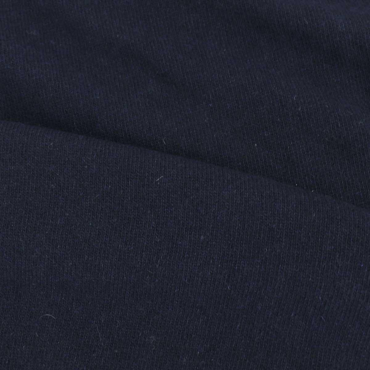 【クリアランスセール】ダニエレフィエゾーリ DANIELE FIESOLI メンズ エコカシミヤ ハイゲージニット カーディガン WS3003 0023(ネイビー)【返品交換不可】