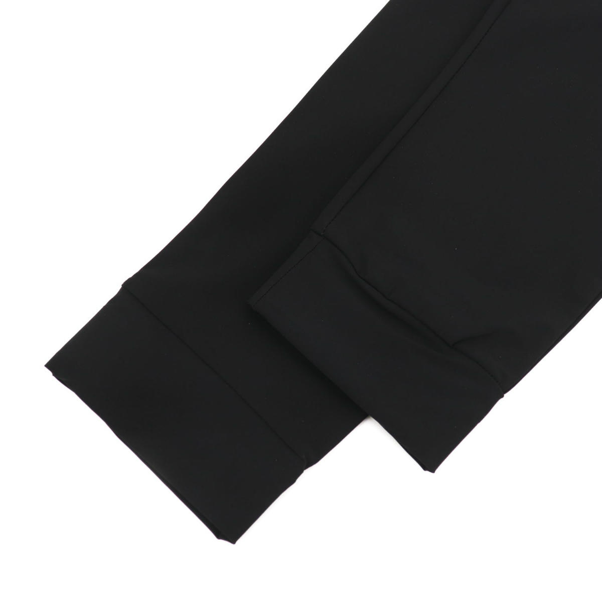 ピーエムディーエス P.M.D.S. PMDS メンズ ハイパーストレッチ ナイロン ジャージーパンツ  INVISIBLE LY PMD T568 NERO 02(ブラック) 春夏新作