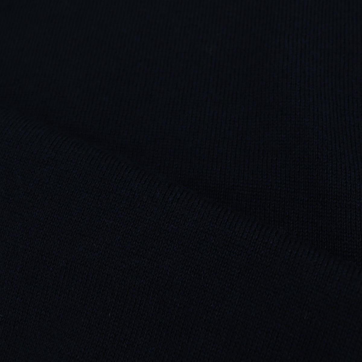スウィープ ロサンゼルス SWEEP!! LosAngeles メンズ ウール タートルネックセーター 7G SL190001 NAVY (ネイビー) 秋冬新作