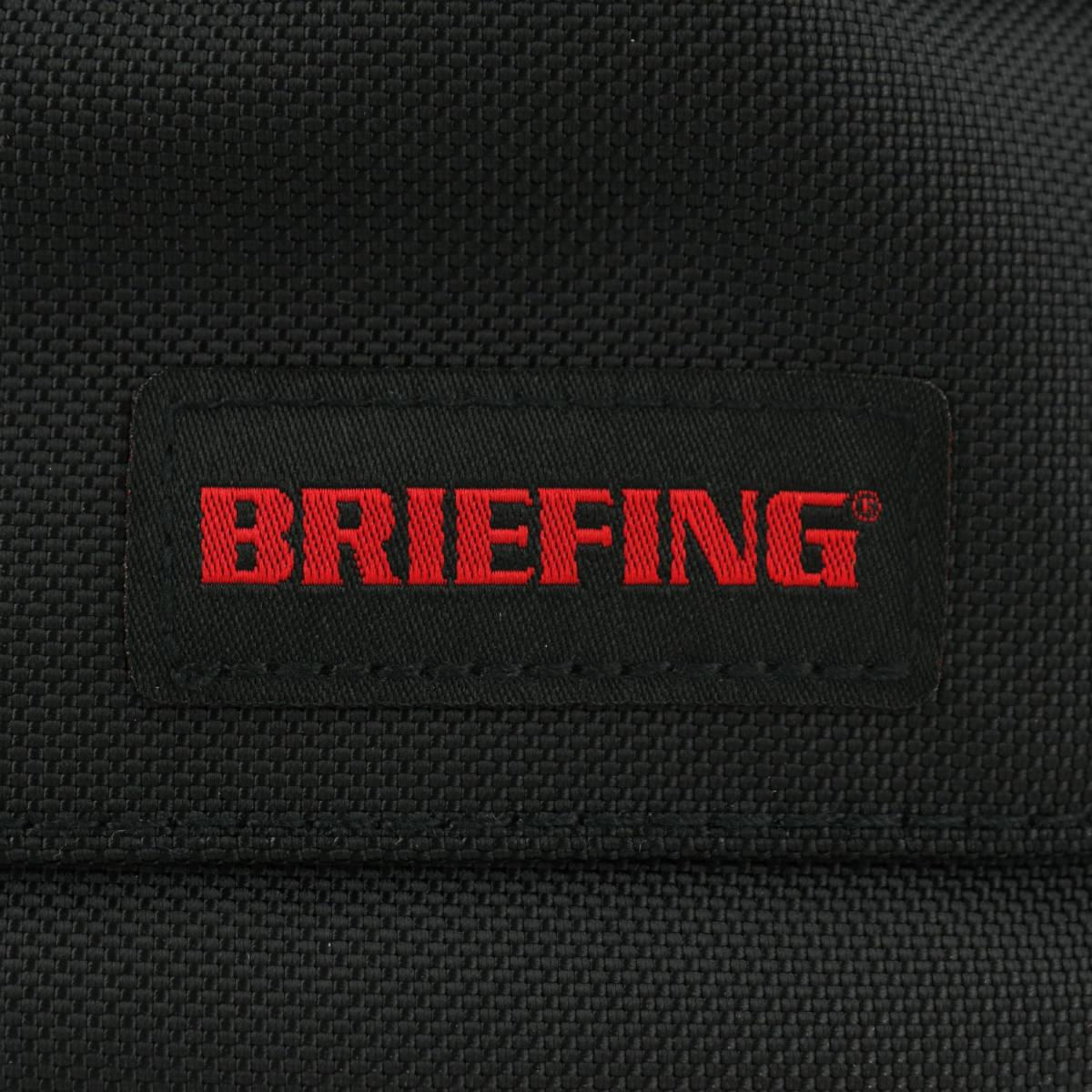 ブリーフィングゴルフ BRIEFING GOLF CART TOTE AIR カートトート PRO SERIES BRG203T15 BRG 010 BLACK(ブラック) 春夏新作