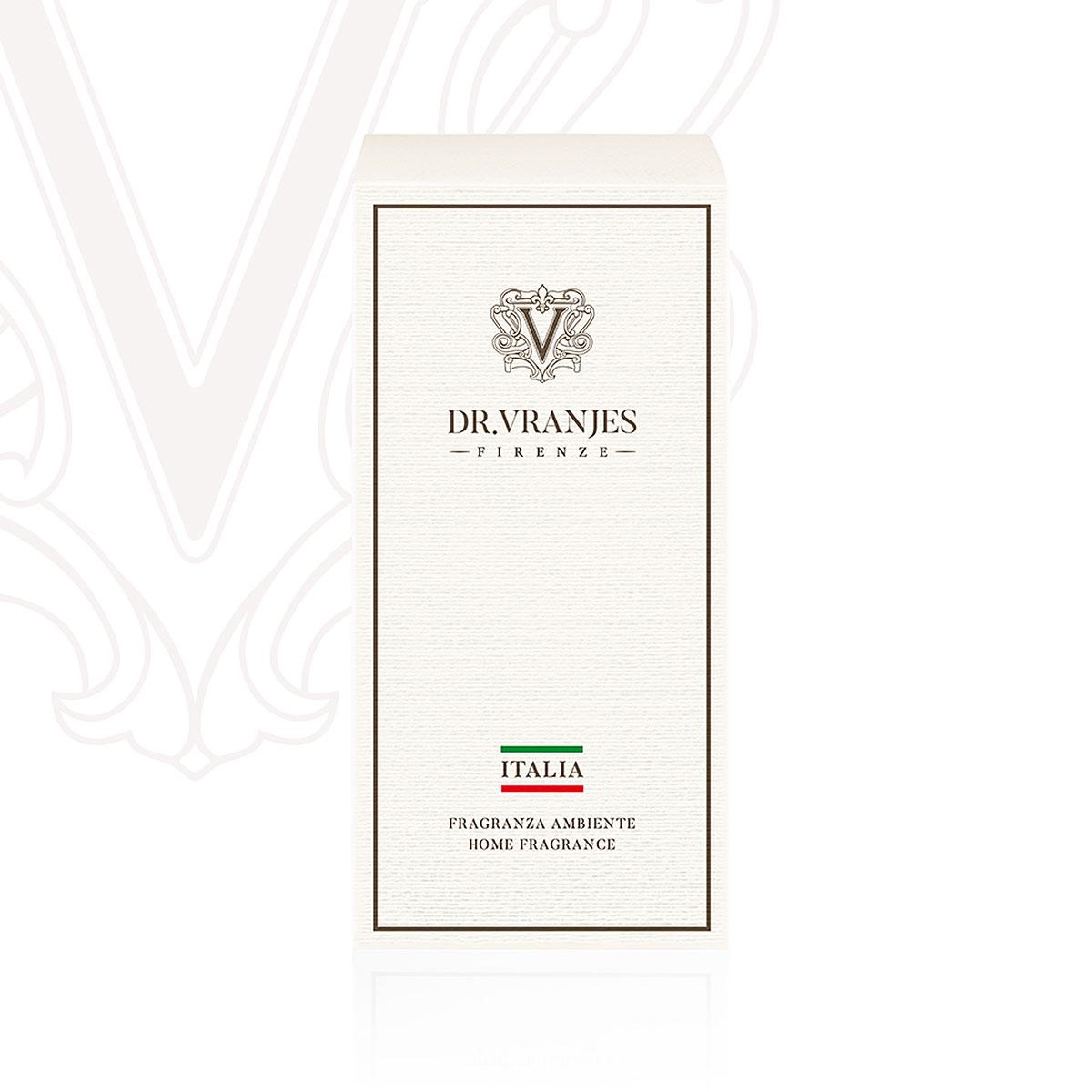 ドットール・ヴラニエス Dr.Vranjes ディフューザー ハンドジェル付き ITALIA DRV イタリア 250ml