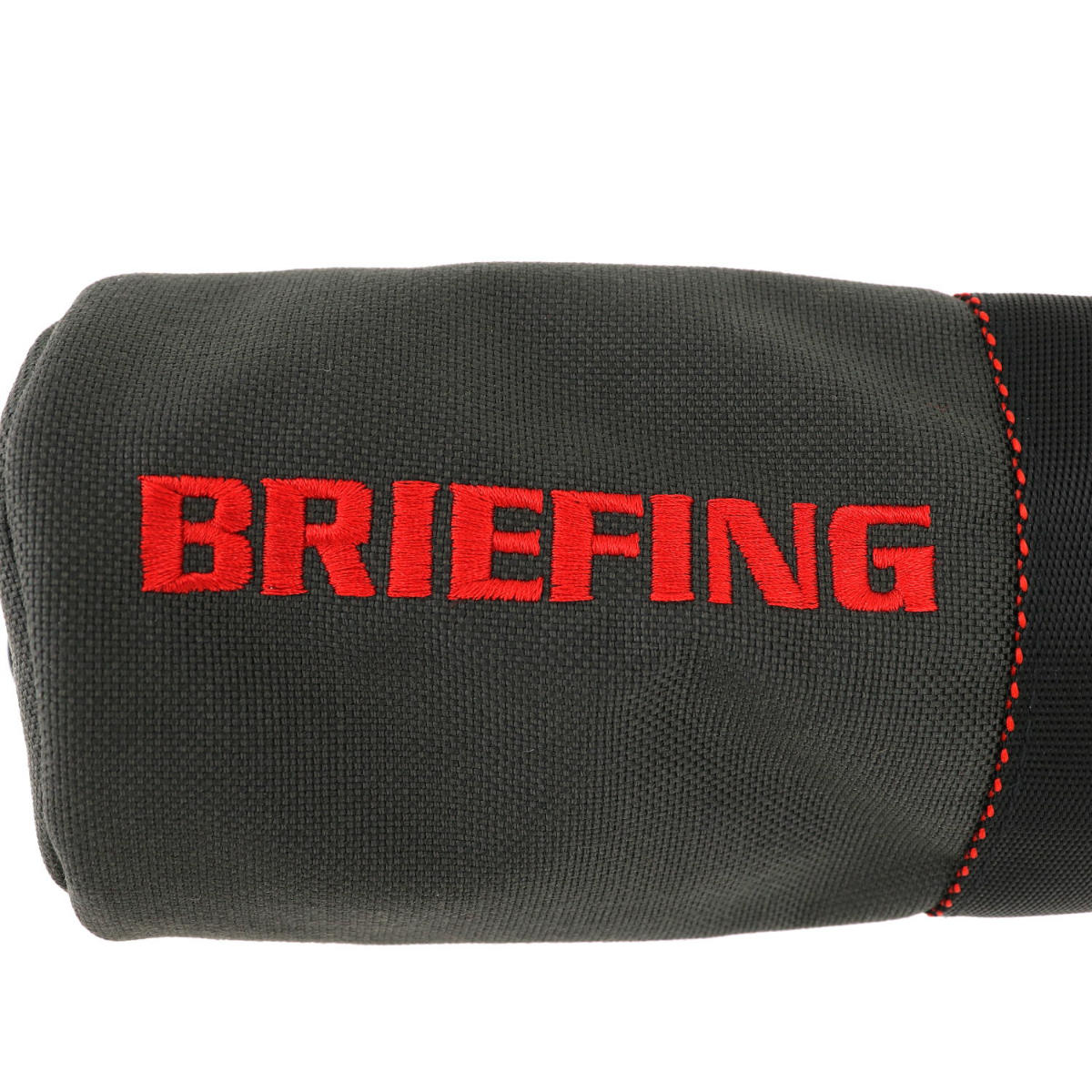 ブリーフィングゴルフ BRIEFING GOLF UTILITY WOOD COVER VORTEX ユーティリティウッドカバー VORTEX CANVAS SERIES BRG211G11 BRG 011 STEEL(チャコール) 春夏新作