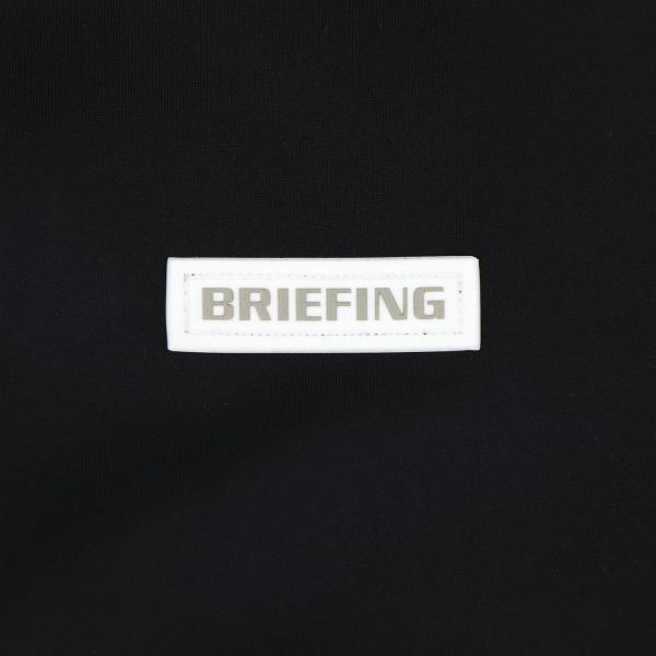 ブリーフィングゴルフ BRIEFING GOLF レディース 3Dロゴベスト WS 3D LOGO VEST BRG213W13 BRG 076 NAVY(ネイビー)秋冬新作