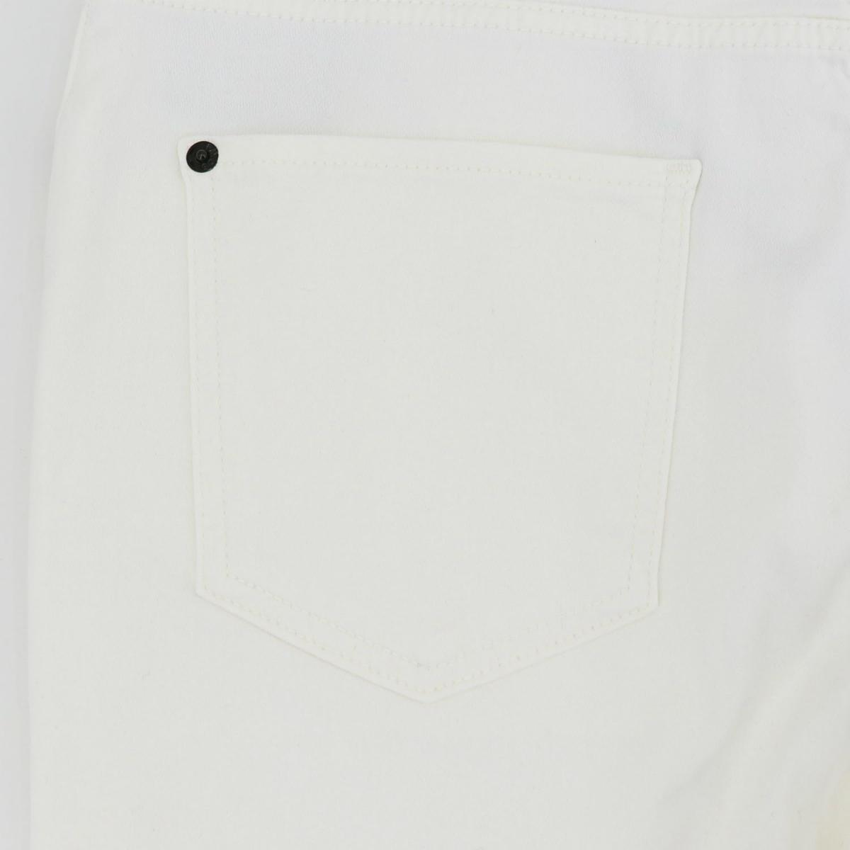 ピーエムディーエス P.M.D.S. PMDS メンズ ハイパーストレッチ テーパード ホワイトデニム BARRET PMD J-T620 110591294104 OFF WH 00(ホワイト) 春夏新作