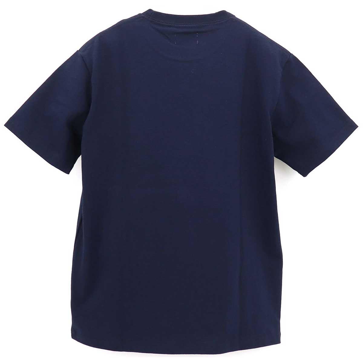 スウィープ ロサンゼルス Sweep!! LosAngeles メンズ USAコットン クルーネック 半袖 Tシャツ USA COTTON-T / SL160004 SWP NAVY(ネイビー) 春夏新作