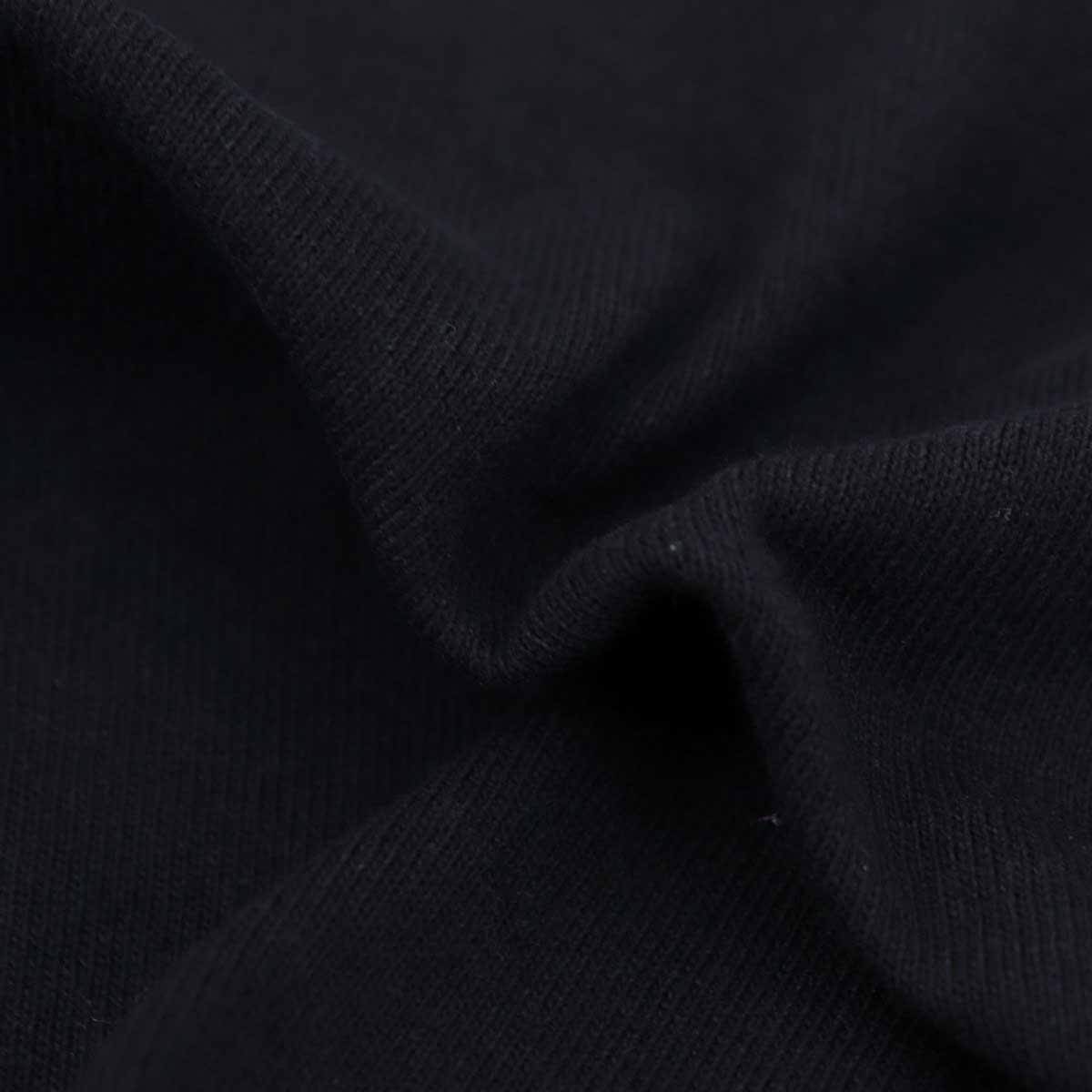 スウィープ ロサンゼルス Sweep!! LosAngeles メンズ USAコットン ヘンリーネック 半袖 Tシャツ USA COTTON-T / SL160006 SWP BLACK(ブラック) 春夏新作