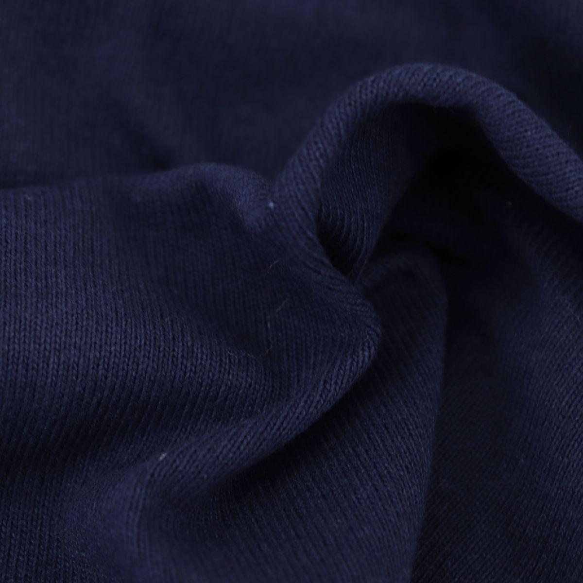 スウィープ ロサンゼルス Sweep!! LosAngeles メンズ USAコットン ヘンリーネック 半袖 Tシャツ USA COTTON-T / SL160006 SWP NAVY(ネイビー) 春夏新作