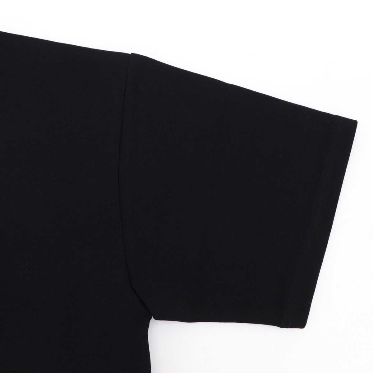 スウィープ ロサンゼルス Sweep!! LosAngeles メンズ 吸水速乾 クルーネック BIGシルエットTシャツ SL160005 SWP BLACK(ブラック) 春夏新作