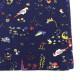 スウィープ ロサンゼルス Sweep!! LosAngeles メンズ リゾートライン:シアサッカー 南国プリント オープンカラーシャツ リゾートライン / SL140005 SWP NAVY(ネイビー) 春夏新作