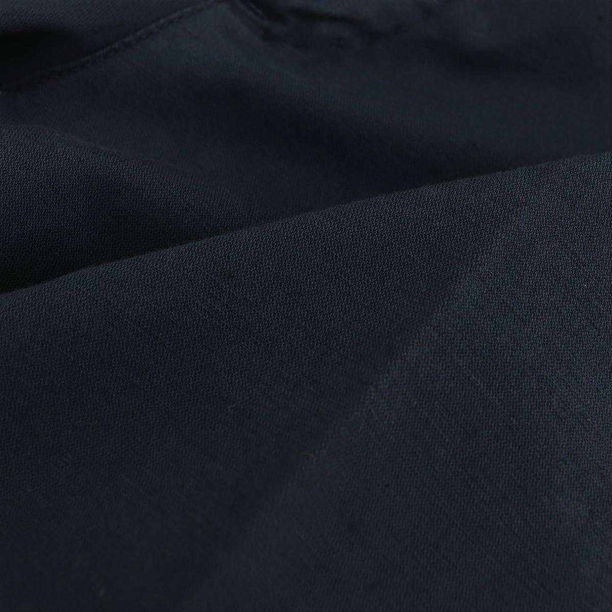 ピーティートリノ PT TORINO メンズ バミューダ ストレッチ リネン混コットン ショートパンツ BERMUDA BUSINESS CBBTKCZ00CL1 PTT PU30 0350(ブルー) 春夏新作