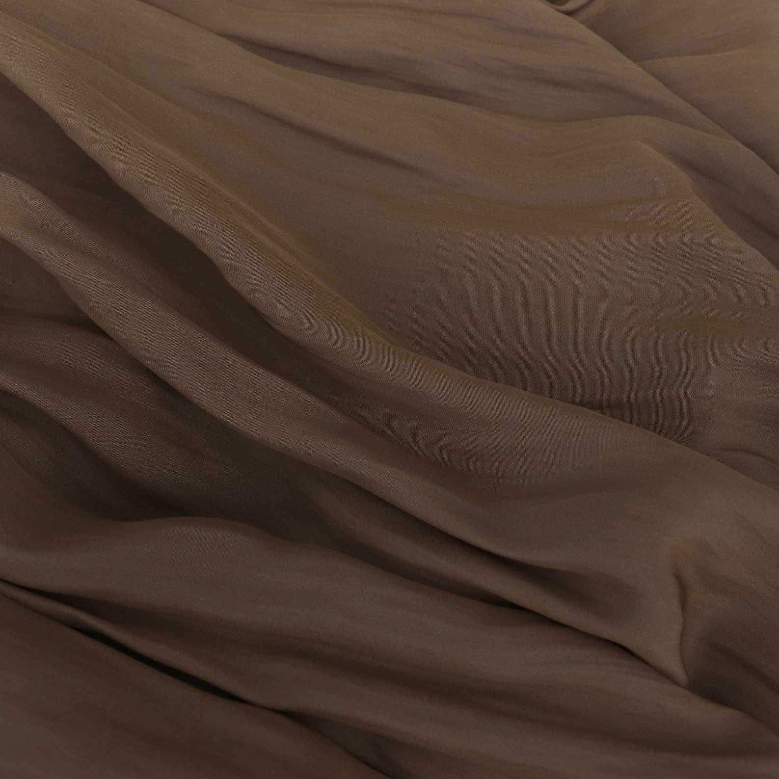 【動画付き】2020-21年秋冬新作 国内正規品 upper hights アッパーハイツ レディース ロング スタンドカラー ワンピース DAY upper hights デイ アッパーハイツ Elsa DARK TAUPE(ダークトープ)