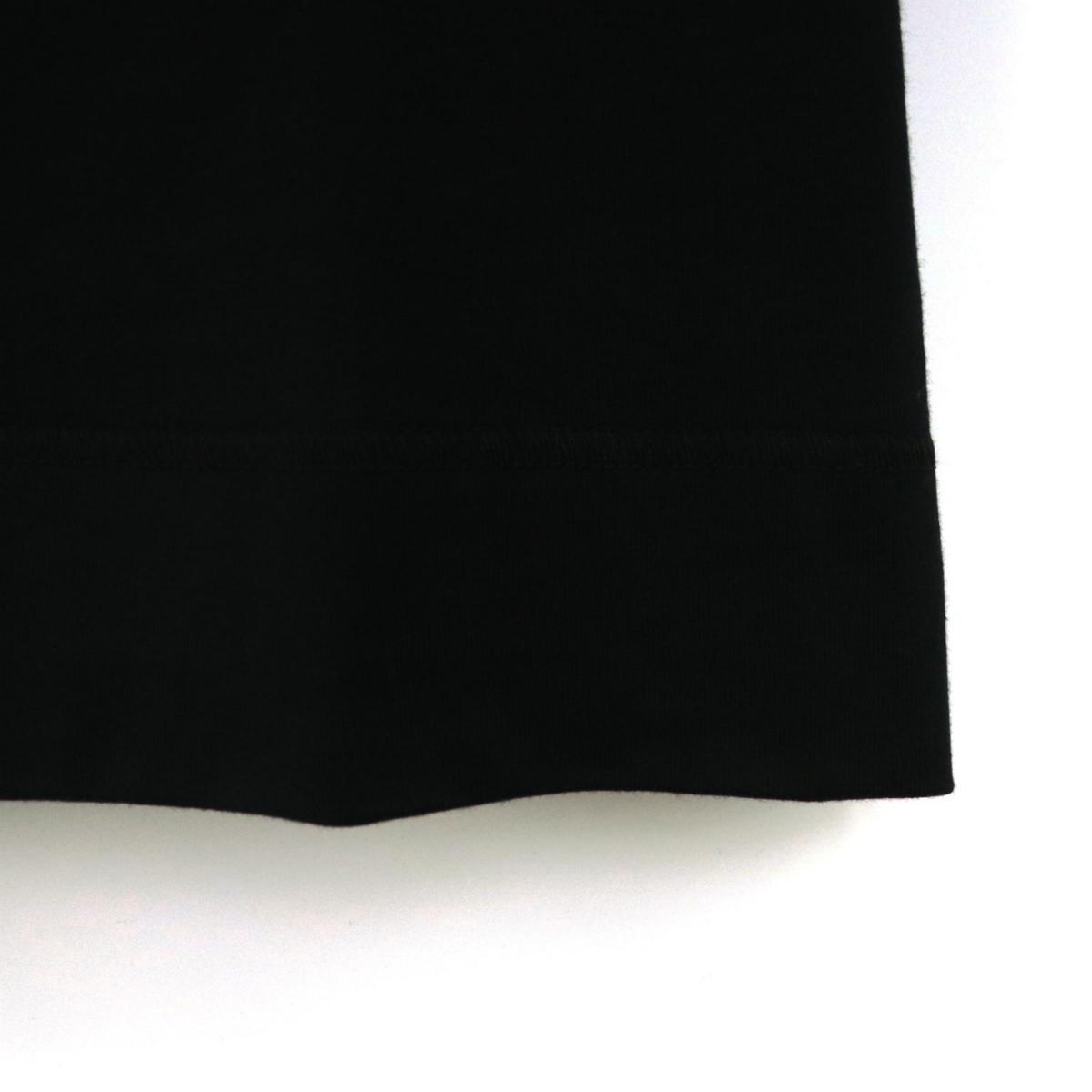 スウィープ!! ロサンゼルス SWEEP!! LosAngeles メンズ コットン 半袖 クルーネックTシャツ BASIC T SHIRTS SL160001 BLACK(ブラック)春夏新作