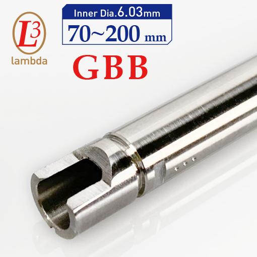 lambda03 GBB
