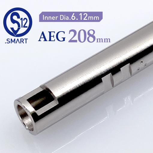 SMART12 AEG 208 (208mm)
