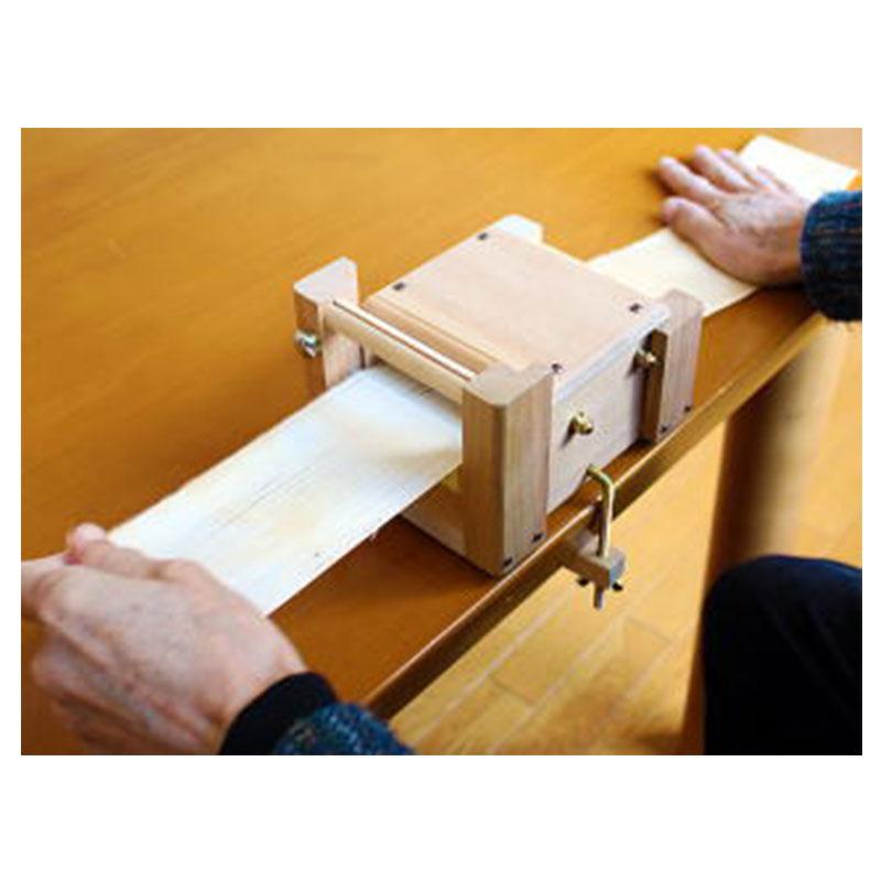 さをり さをり製 裂きたカッター用替え刃カートリッジ <手織り 裂織り カッター>