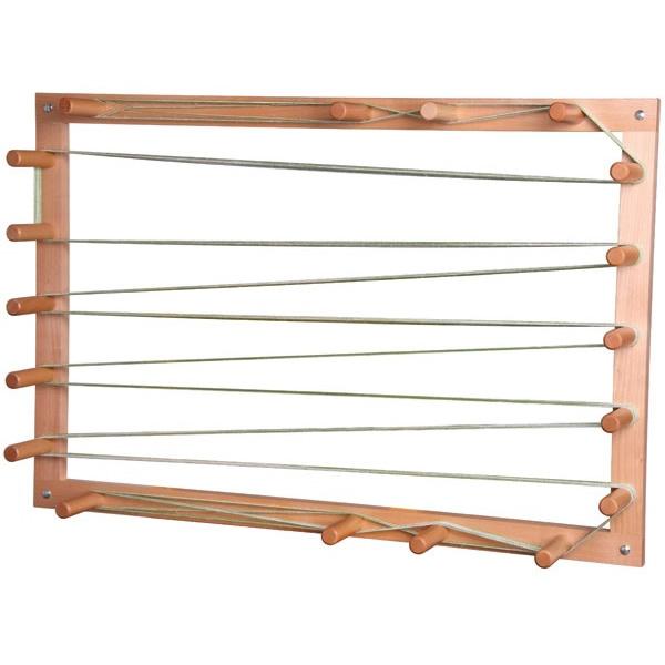 アシュフォード 整経台11m 白木 <卓上 手織り機 ashford>