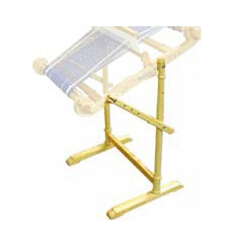 クロムスキー クロッスノ織り機40cm用スタンド 白木 <卓上 手織り機 kromski>