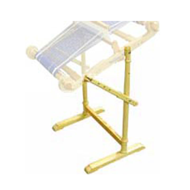 クロムスキー クロッスノ織り機60cm用スタンド ラッカー塗装 <卓上 手織り機 kromski>