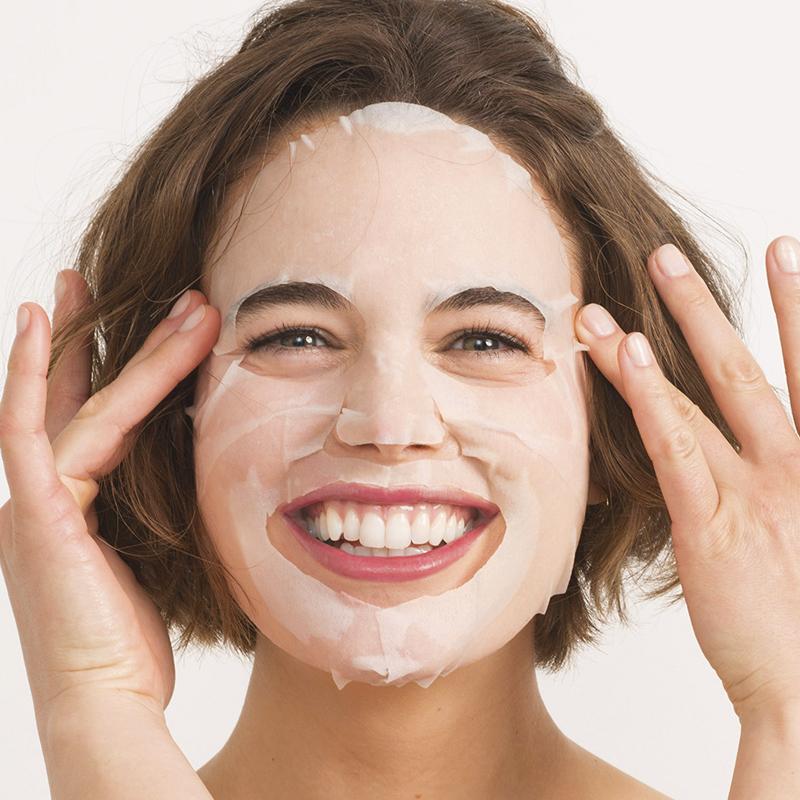マリンSI ショットマスク