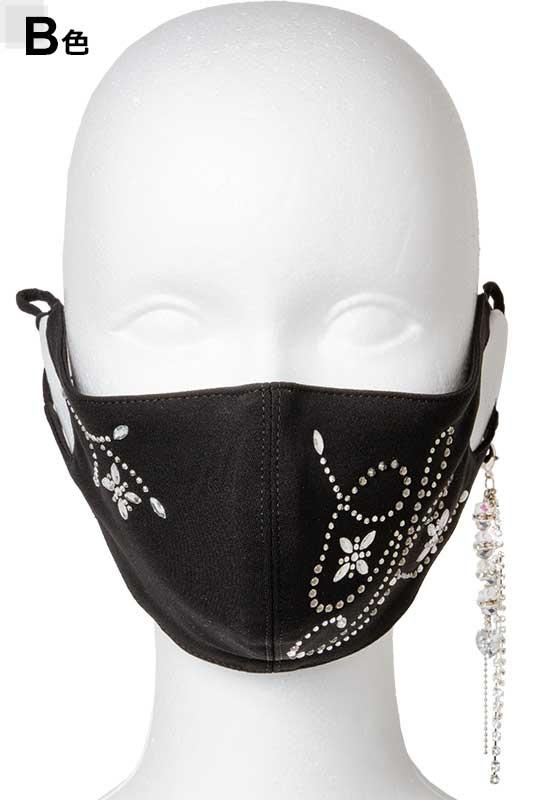 【新作】424101B マスク(残り1枚です)