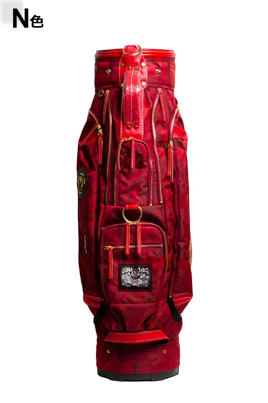【新作】420011N キャディーバッグ