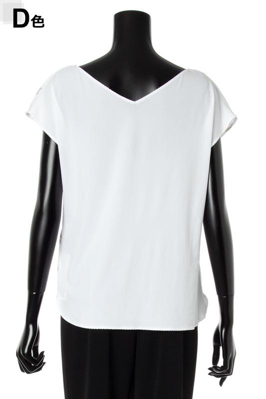 【アウトレット商品】113011 Tシャツ(蒸し暑い日にピッタリ!麻100%のTシャツ)
