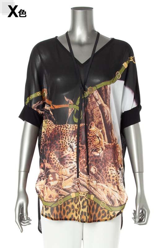 【アウトレット商品】615326 Tシャツ