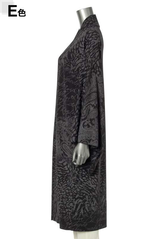 【アウトレット商品】614741 ブラウス(一枚羽織るだけで粋な装いに!細身のパンツと相性が良いです)