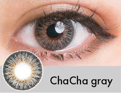 【度あり・度なし】ChaChaグレー(1年)