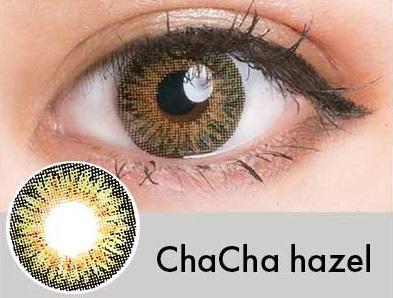 【度あり・度なし】ChaChaヘーゼル(1年)
