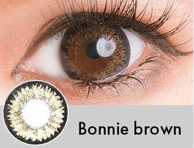 【度あり・度なし】Bonnieブラウン(1年)