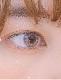【度あり・度なし】Secretグレー(1年)