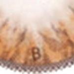 【度あり・度なし】naturalブラウン(1年)