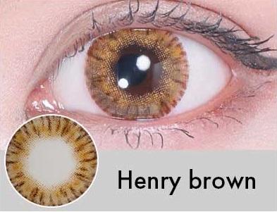 【度あり・度なし】Henryブラウン(1年)