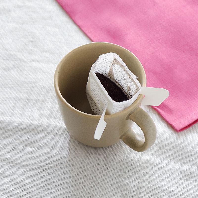 Le cafe de fleur コーヒー/コント・ド・フランス