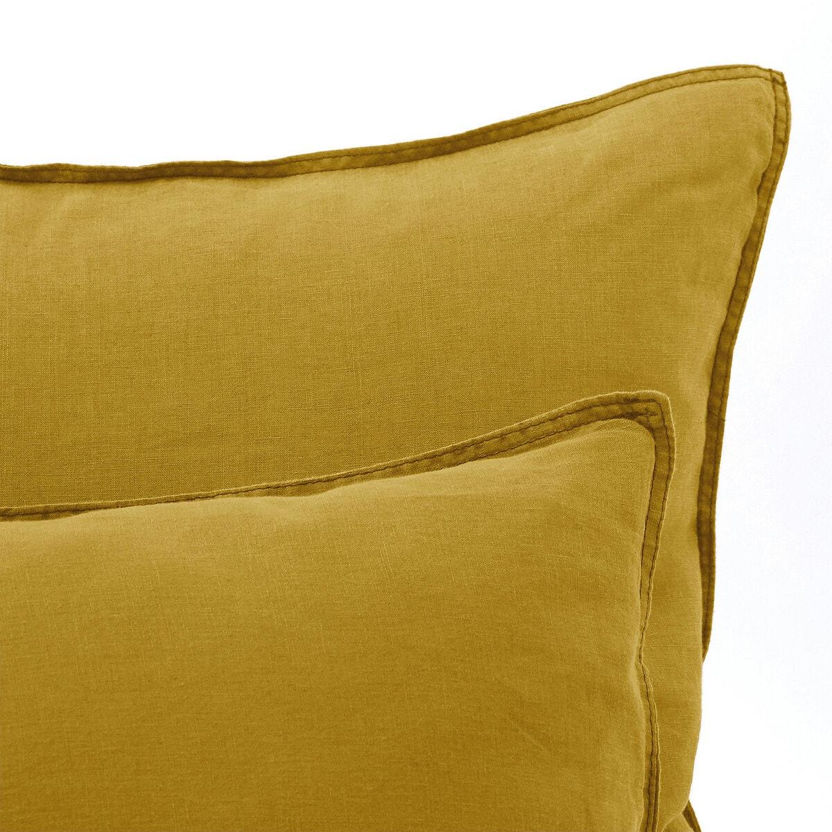 Helm ヘンプ枕カバー