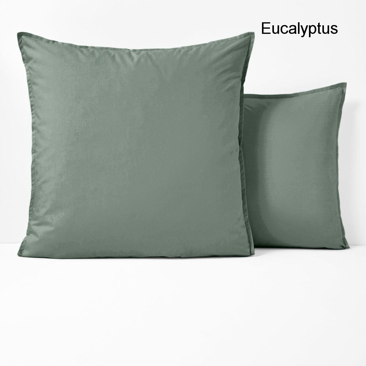 オーガニックコットンパーケル 枕カバー