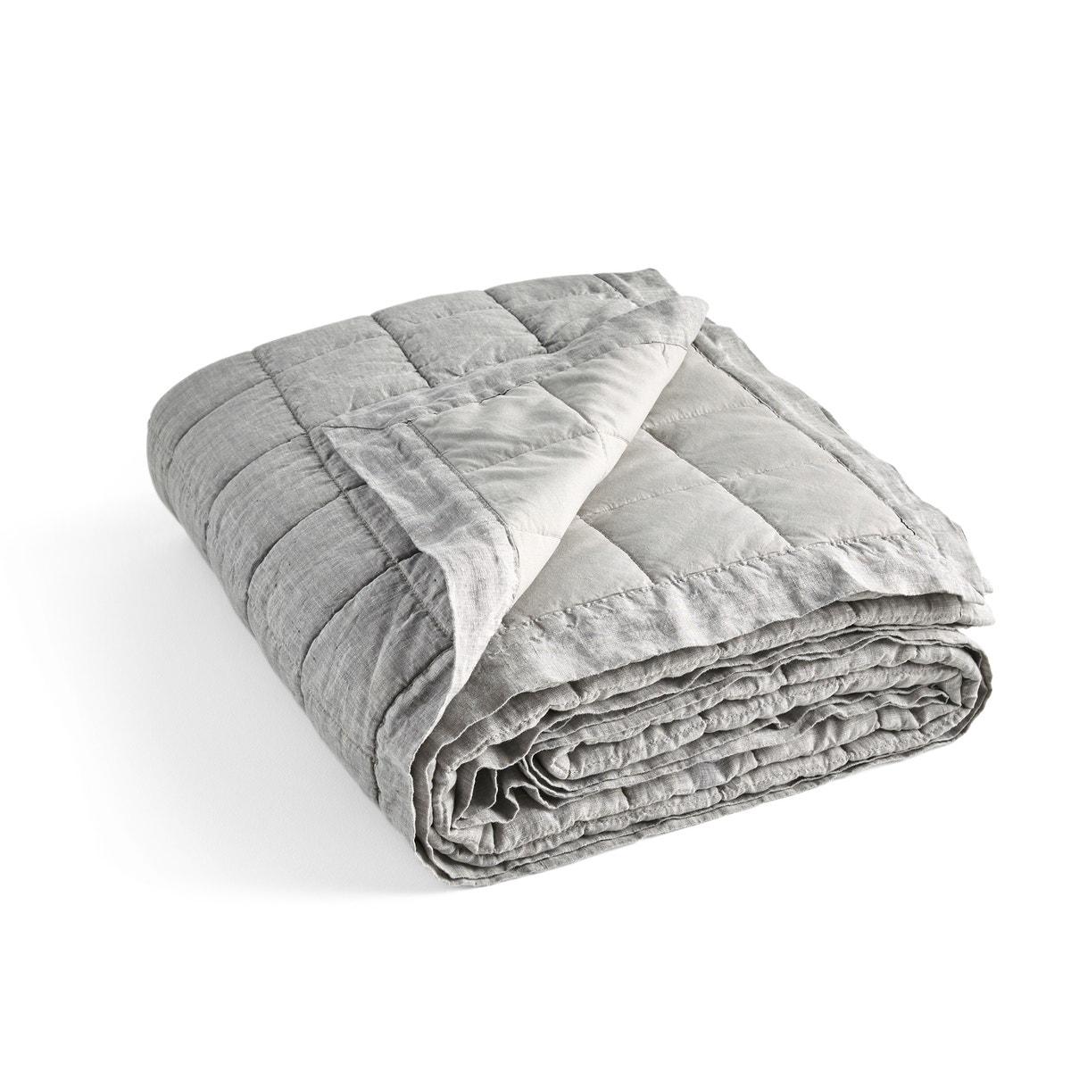 Tenby キルト中綿入りベッドスプレッド