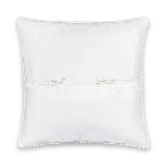 Tennessee キルティング刺繍 枕カバー